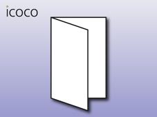 DVD-Booklet, 4-seitig