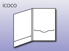 DVD-File, 4-seitig, Booklet