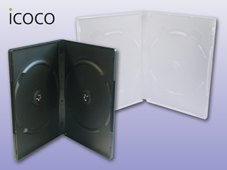 DVD-Doppel-Slimbox