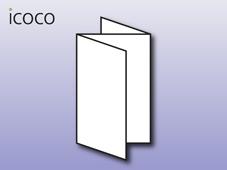DVD-Leporello, 6-seitig