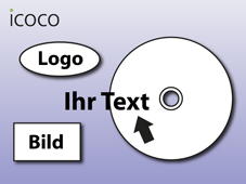 Grafik Service mit Freigabe