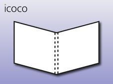 Mini-Slipsheet